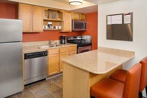 Suite - Residence Inn by Marriott Tukwila