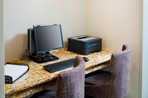 Conference Area - Residence Inn by Marriott Tukwila