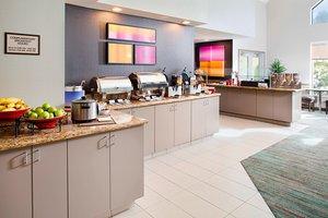 Restaurant - Residence Inn by Marriott Tukwila