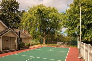 Recreation - Residence Inn by Marriott Tukwila