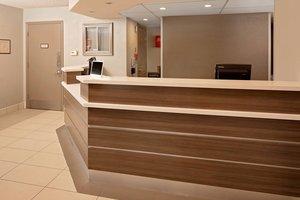 Lobby - Residence Inn by Marriott Campbell