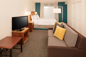 Suite - Residence Inn by Marriott Campbell