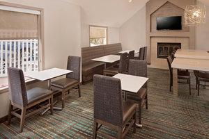 Restaurant - Residence Inn by Marriott Campbell