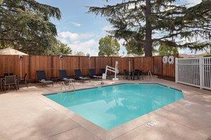 Recreation - Residence Inn by Marriott Campbell