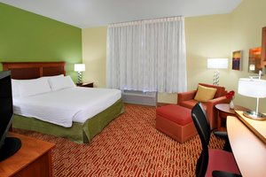 Suite - TownePlace Suites by Marriott Campbell
