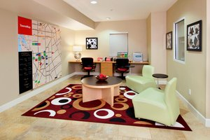 Conference Area - TownePlace Suites by Marriott Campbell