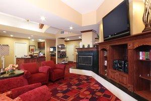 Lobby - Residence Inn by Marriott Morgan Hill