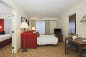 Suite - Residence Inn by Marriott Morgan Hill