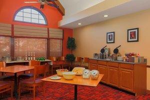 Restaurant - Residence Inn by Marriott Morgan Hill