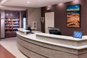 Lobby - Residence Inn by Marriott Provo