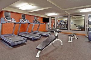 Recreation - Residence Inn by Marriott Downtown Salt Lake City