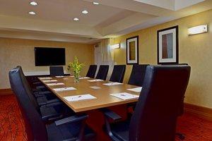 Meeting Facilities - Residence Inn by Marriott Downtown Salt Lake City