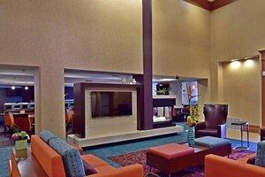 Lobby - Residence Inn by Marriott Downtown Salt Lake City