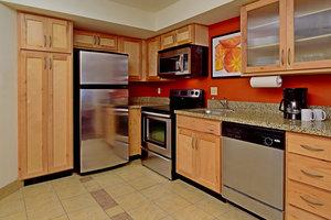 Suite - Residence Inn by Marriott Downtown Salt Lake City