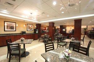 Restaurant - Fairfield Inn & Suites by Marriott Somerset
