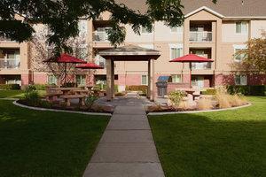 Exterior view - Residence Inn by Marriott Downtown Salt Lake City