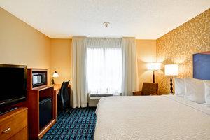Room - Fairfield Inn & Suites by Marriott East Tampa