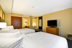 Suite - Fairfield Inn & Suites by Marriott East Tampa