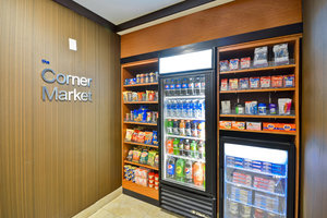 Other - Fairfield Inn & Suites by Marriott East Tampa