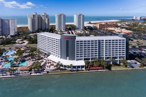 Exterior view - Marriott Suites Sand Key Clearwater Beach