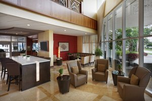 Lobby - Marriott Suites Sand Key Clearwater Beach