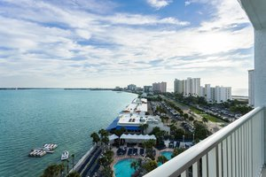 Suite - Marriott Suites Sand Key Clearwater Beach
