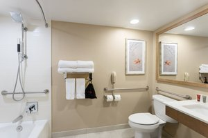 Suite - Marriott Suites Sand Key Clearwater Beach