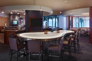 Restaurant - Marriott Suites Sand Key Clearwater Beach