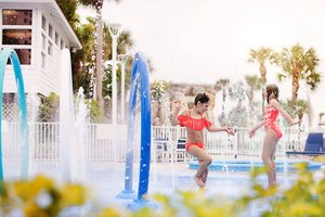 Recreation - Marriott Suites Sand Key Clearwater Beach