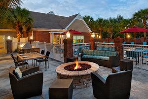 Exterior view - Residence Inn by Marriott Temple Terrace