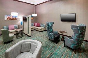 Lobby - Residence Inn by Marriott Airport Tucson