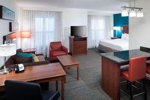 Suite - Residence Inn by Marriott Airport Tucson