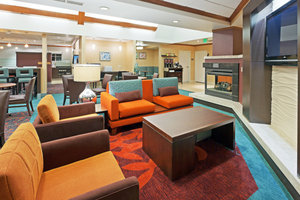 Lobby - Residence Inn by Marriott Longmont
