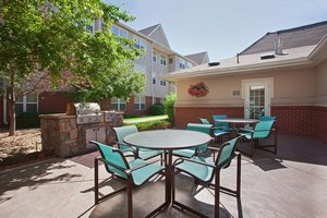 Exterior view - Residence Inn by Marriott Longmont