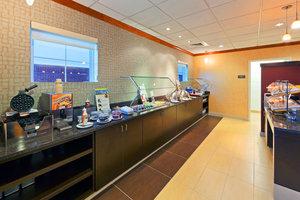 Restaurant - Residence Inn by Marriott Longmont
