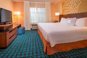 Suite - Fairfield Inn by Marriott Frederick