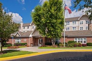Exterior view - Residence Inn by Marriott Frederick