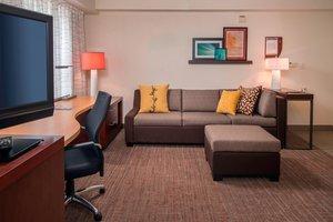 Suite - Residence Inn by Marriott Frederick