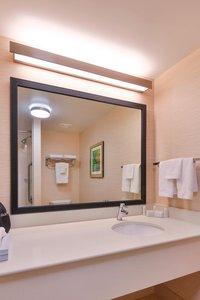 Room - Fairfield Inn by Marriott Lexington Park