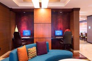 Conference Area - Fairfield Inn by Marriott Lexington Park