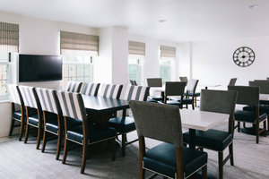 Bar - Marriott Hotel & Conference Center Adelphi