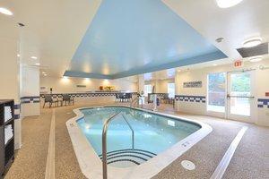 Recreation - Fairfield Inn by Marriott Lexington Park