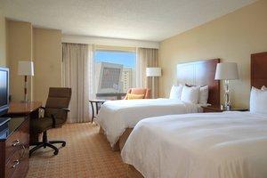 Room - Marriott Washingtonian Hotel Gaithersburg
