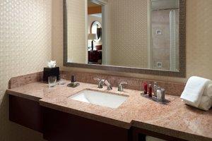 Suite - Marriott Washingtonian Hotel Gaithersburg