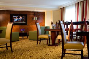 Bar - Marriott Washingtonian Hotel Gaithersburg
