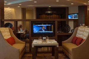 Restaurant - Marriott Washingtonian Hotel Gaithersburg