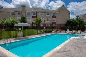 Recreation - Residence Inn by Marriott Gaithersburg
