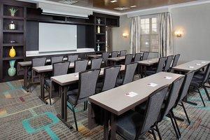 Meeting Facilities - Residence Inn by Marriott Gaithersburg