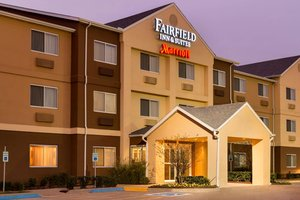 Exterior view - Fairfield Inn & Suites by Marriott Woodway