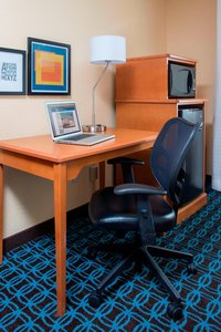 Room - Fairfield Inn & Suites by Marriott Woodway